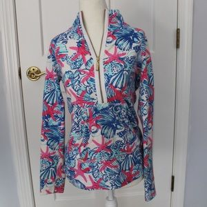 LILLY PULLOVER